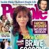 Mort de Jackie Collins: Sa poignante dernière interview, l'émotion de ses filles