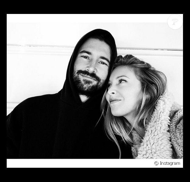 Brandon et Leah Jenner