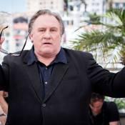 Gérard Depardieu bloqué dans un ascenseur : Problème de surpoids...