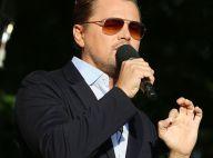Leonardo DiCaprio sans barbe et Gwyneth Paltrow fan de son ex au Global Citizen