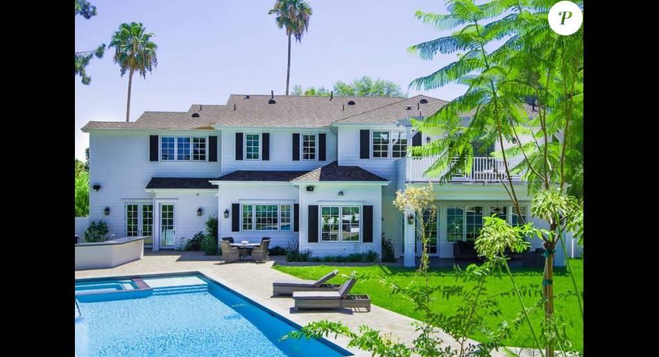 Acheter une maison a los angeles for Achat maison usa