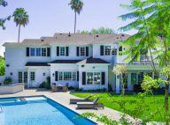 Marc Anthony vend sa très chic maison pour 4,3 millions de dollars