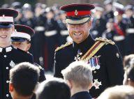 Prince Harry : Un charme totalement déstabilisant, et une confession sur l'armée