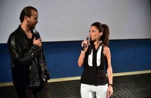 Fabienne Carat face à son partenaire de Danse avec les Stars : Emue et motivée !