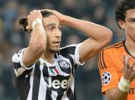Martin Caceres (Juventus) suspendu : Ivre au volant, il a explosé sa Ferrari...