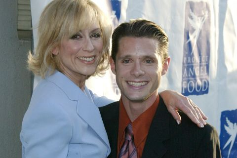 "Danny Pintauro séropositif : ""Fière"" de lui, Judith Light témoigne son soutien !"