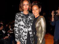 Fashion Week : Sonia Rolland, Jada Pinkett Smith et Audrey Pulvar, modeuses chic