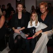 Fashion Week : Audrey Marnay, Delphine McCarty... Le défilé de stars se poursuit