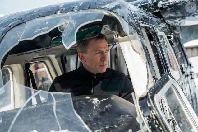 007 en a cassé pour plus de 36 millions de dollars de voitures pour Spectre.