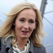 J.K. Rowling : L'auteur de Harry Potter dans le chagrin...