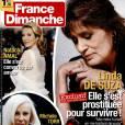 Retrouvez l'intégralité de l'interview de Michèle Torr dans le magazine France Dimanche en kiosques cette semaine.