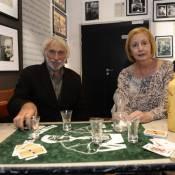 Pierre Richard rend hommage au mythique Raimu avec sa petite-fille, Isabelle
