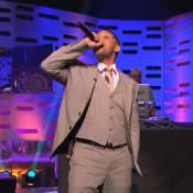 """Will Smith : Rappeur et charmeur en anglais et espagnol pour une """"Fiesta"""""""
