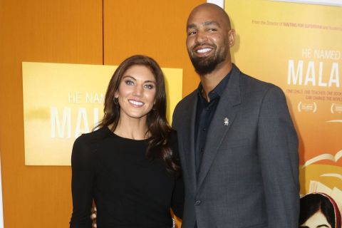Hope Solo : Son affaire de violences familiales ressurgit...