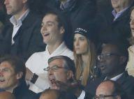 Louis Sarkozy et Capucine Anav : Duo amoureux entouré du clan Sarkozy