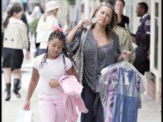 PHOTOS EXCLUSIVES : La superbe Vanessa Williams vous présente sa fille !