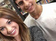 EnjoyPhoenix dévoile la photo de son partenaire pour DALS 6 !