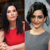 Julianna Margulies menteuse ? Son ex-collègue Archie Panjabi l'enfonce !