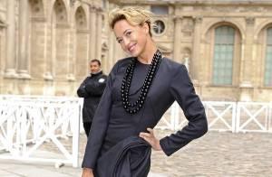 REPORTAGE PHOTOS : Hélène de Fougerolles, Cécile Cassel et Kerry Washington très copines chez Louis Vuitton !