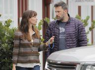 Divorce de Ben Affleck et Jennifer Garner: Leur maison (enfin) en vente !