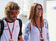 Fernando Alonso : Mariage, rencontre... Sa belle Lara Alvarez livre leurs secrets