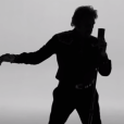 """Image de """"De l'amour"""", le nouveau clip de Johnny Hallyday - octobre 2015"""