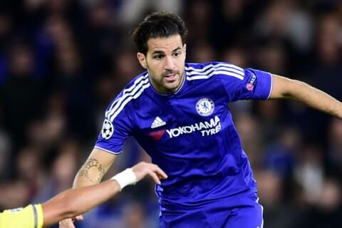 Cesc Fabregas (Chelsea), condamné : La star du foot privée de permis...