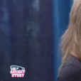 Emilie dans la quotidienne de Secret Story 9, le lundi 12 octobre 2015