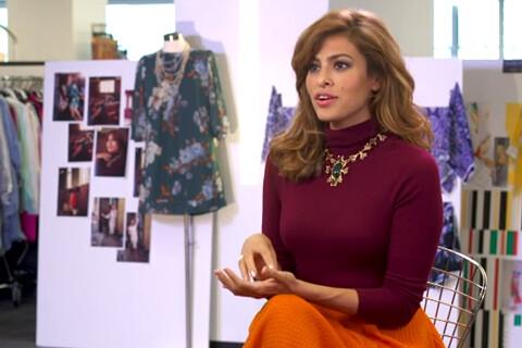 """Eva Mendes : """"Ryan n'a pas peur de changer les couches d'Esmeralda"""""""