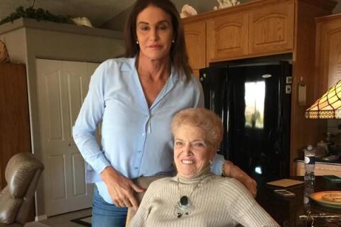 Caitlyn Jenner : Sa mère gravement blessée à la hanche...
