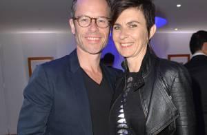 Guy Pearce et sa femme Kate Mestitz  : Divorce après 20 ans de vie commune !