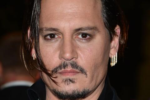 """Johnny Depp en course pour l'Oscar : """"Je ne veux pas gagner un de ces trucs"""""""