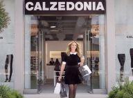 """Julia Roberts charmante égérie Calzedonia, toujours aussi """"obsédée"""" par son mari"""