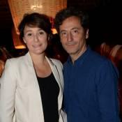 Daniela Lumbroso et son mari Eric : Week-end viticole à Marrakech