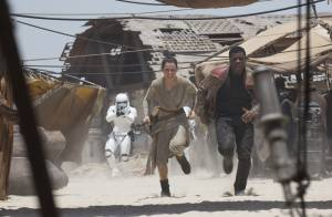 Star Wars - Le Réveil de la Force : La bande-annonce finale fait vibrer les fans