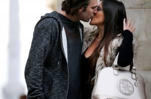 Secret Story 9 : Claudia et Kevin très tactiles lors d'un séjour romantique