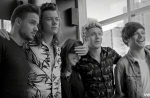 One Direction : Le clip de