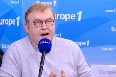 """Dix pour cent : """"Tout est vrai"""", assure Dominique Besnehard"""