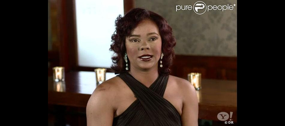 lark voorhies sauv s par le gong demande le divorce au bout de six mois. Black Bedroom Furniture Sets. Home Design Ideas