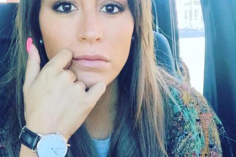 Anaïs Camizuli : Mannequin complice avec sa soeur, elle lance son e-shop !