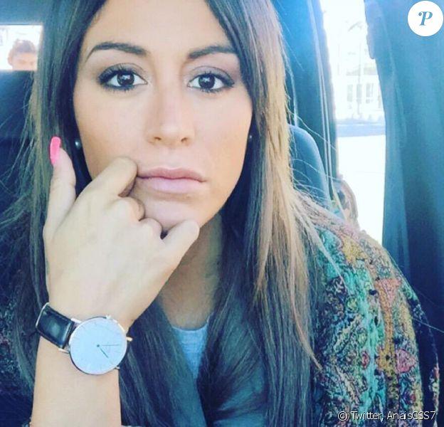 Anaïs Camizuli. Septembre-octobre 2015.