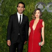 Rose Byrne enceinte : La star de Damages attend un enfant de Bobby Cannavale