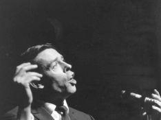 Jacques Brel, 30 ans déjà...