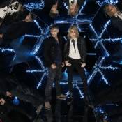Pauline Lefèvre passée au Kaléidoscope devant Elie Semoun : Une expo délirante