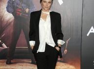 Lucy Lawless : Xéna la guerrière toute blonde pour présenter sa nouvelle série
