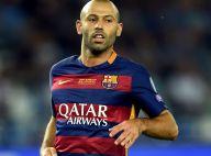 Javier Mascherano : Un autre joueur du Barça tombe pour fraude fiscale...