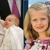 Leonor, princesse des Asturies, a 10 ans : Le cadeau en or de Felipe à sa fille