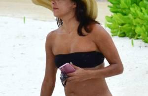 Eva Longoria : Un peu de chirurgie esthétique pour la bonne cause...