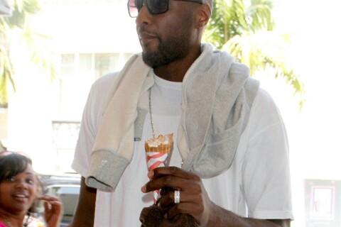 Lamar Odom va mieux : Il n'aurait plus besoin d'un nouveau rein