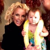Britney Spears : L'étonnant déguisement d'une enfant la fait fondre